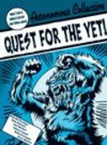 Quest for the Yeti - обои на рабочий стол.