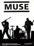 Muse - Live in Teignmouth - фото из фильма.